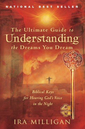 Understanding the Dreams You Dream: Biblical Keys for Hearing God's Voice in the Night not only provides insight into your dreams and life, but also includes a comprehensive dictionary of dream symbols! You will be guided throug...