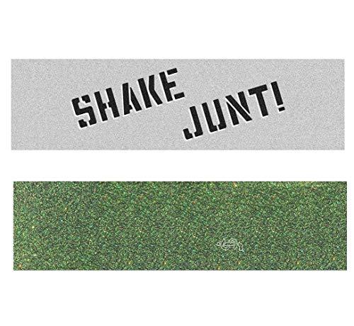 Shake Junt 2 Sheets Skateboard Griptape: Glitter