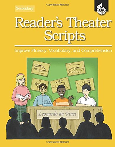 - Reader's Theater Scripts: Secondary