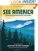 #10: See America: A Celebration of Our National Parks & Treasured Sites
