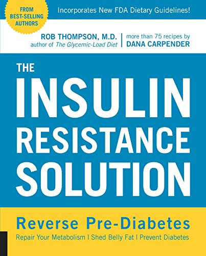 The Insuline Resistance Solution
