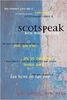 Scotspeak