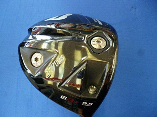 ブリヂストン ゴルフ J715 B3+ ドライバー ツアーAD MJ-6 9.5度 S