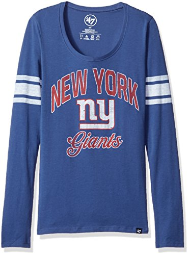 Giants Long Sleeve - 9