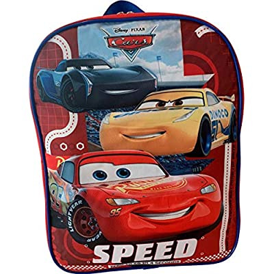 Cars Lighting McQueen 15