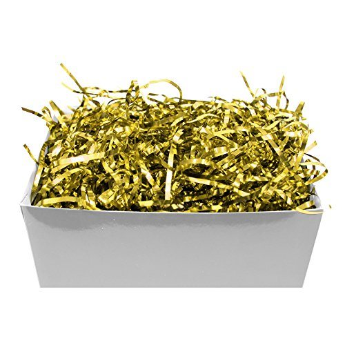 Metallic Gold Stuffing,1.5 oz