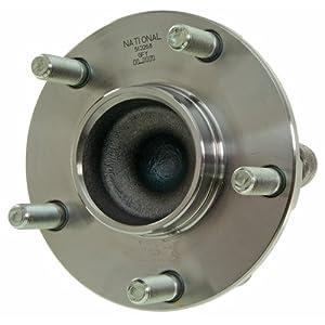 MOOG 513268 Wheel Bearing and Hub Assembly
