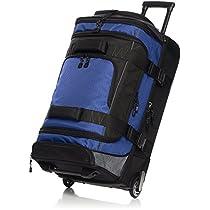 20% de descuento en maletas y productos de viaje AmazonBasics y demás marcas
