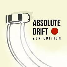 Absolute Drift: Zen Edition - PS4 [Digital Code]