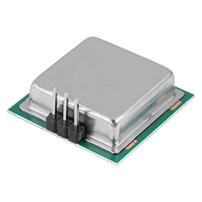 Akozon CDM324 24GHz 15m Radar Induction Single Channel Microwave Sensor Module: Car Electronics