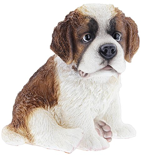 Nature's Gallery Pet Pals (Saint Bernard Puppy)