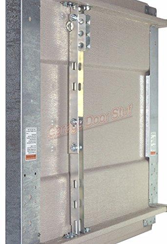 - (GARRAG) Garage Door Opener Bracket Wayne Dalton Brand - Adjustable.