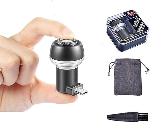 Mxyy Afeitadora for teléfonos móviles Cortadora de Cabello de ...