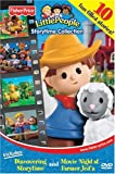 Little People: Storytime Collection [Import]