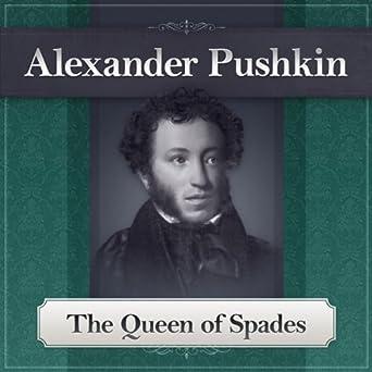 queen of spades short story