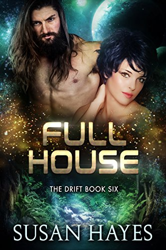 Full House: A Drift Series Novella (The Drift)