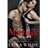 THE MARRIAGE DIARIES (Volumes #1 - #4)