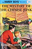 The Mystery of the Chinese Junk (Hardy Boys, Book 39)