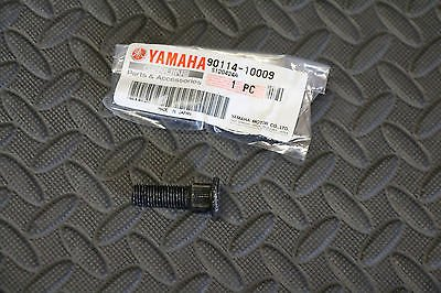 Rear wheel hub stud Yamaha Banshee Warrior YFZ450 Raptor Rhino 1987-2013 ()
