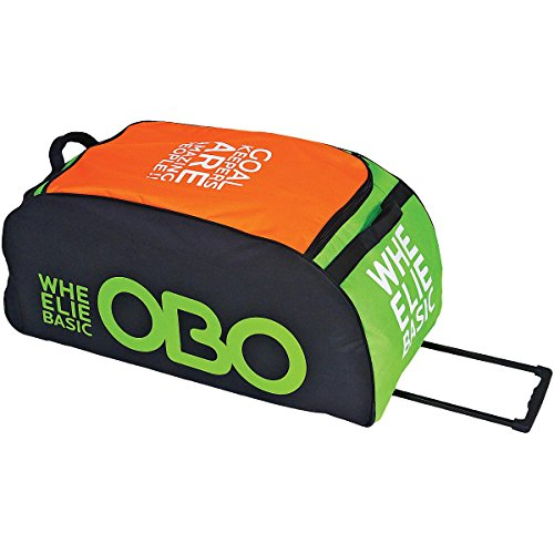OBO Wheelie Basic Field Hockey Goalie Bag