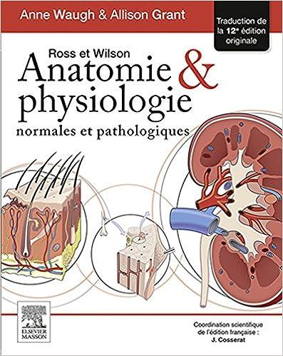 Tolle Ross Und Wilson Anatomie Und Physiologie 12. Ausgabe Fotos ...