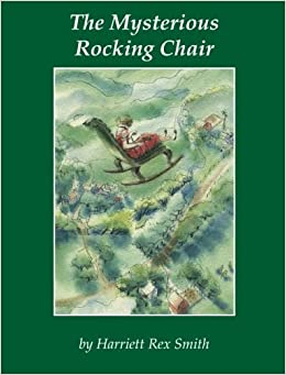 Pleasing The Mysterious Rocking Chair Harriett Rex Smith Andrewgaddart Wooden Chair Designs For Living Room Andrewgaddartcom