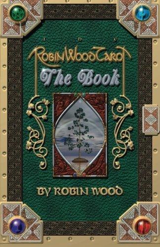 - Robin Wood Tarot: The Book