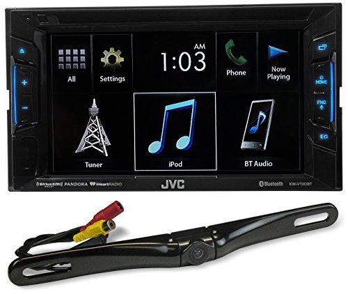 JVC KW-V130BT 6.2
