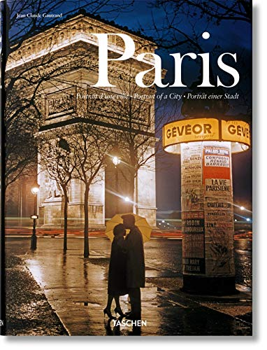 (Paris. Portrait of a City (French Edition))