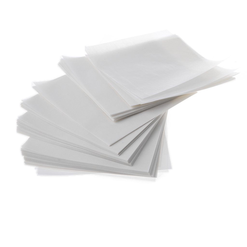 MagiDeal 150x150mm 500pcs Weighing Paper (Acid Paper) by Unknown (Image #8)