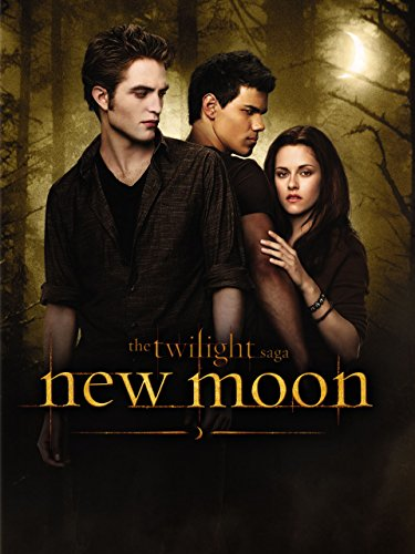 The Twilight Saga: New Moon - Extended Edition