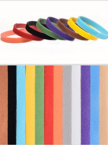 1 Set (12 Pcs/Set) Colorful Adjustable Identification Nylon Necklace Dog Puppy Pet Cat Collar Soft Elastic Bow Bell Tag Indefectible Popular Small Extra Large Wide Safety Training Camo Kitten Collars