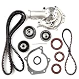 New Timing Belt Water Pump Kit for 99-06 Hyundai Sonata Santa Fe Kia Optima 2.4L G4JS