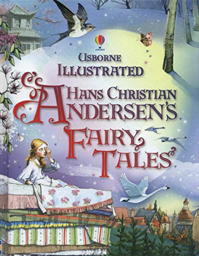 Illustrated Hans Christian Andersen
