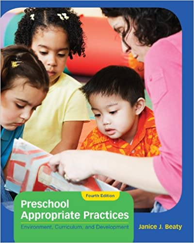 Amazon preschool appropriate practices environment preschool appropriate practices environment curriculum and development 4th edition kindle edition fandeluxe Gallery