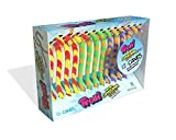 Trolli Curvy Crawler Canes, 6 Ounce, Pack of 12