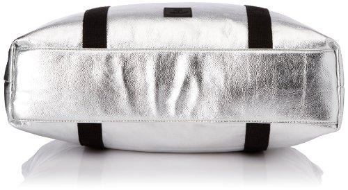 Friis & Company Talima Everyday Bag - Bolso Plateado