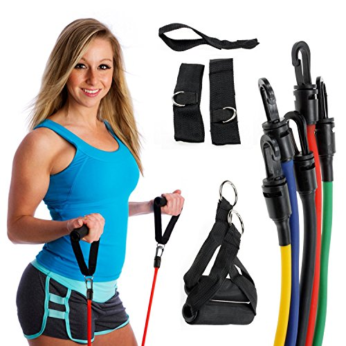 set-of-5-new-premium-latex-power-resistance-bands-tubes-cords-w-free-door-anchor-storage-bag-and-exe