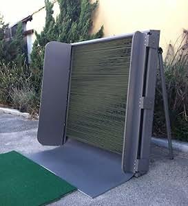 Swing Box Indoor/Outdoor Golf Practice Net