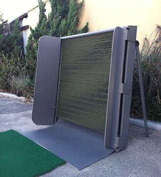 Swing Box Indoor/Outdoor Golf Practice Net: Amazon.ca: Tools ...