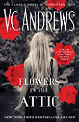 A major Lifetime movie event—the novel that captured the world's imagination and earned V.C. Andrews a fiercely devoted fanbase. Book One of the Dollanganger Family series.At the top of the stairs there are four secrets hidden. Blond, beautif...