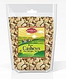 SUNBEST Natural Shelled Whole Raw Cashews (10 Lb)