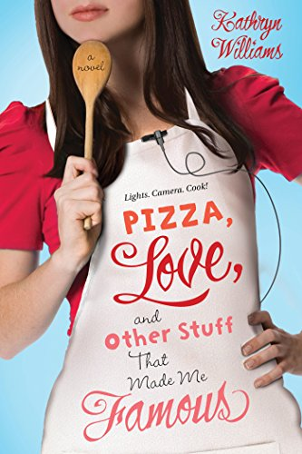 - Pizza, Love, and Other Stuff That Made Me Famous: A Novel (Christy Ottaviano Books)