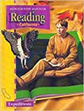 Houghton Mifflin Reading California: Student Anthology Grade 5 Expeditions 2003