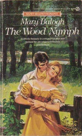 The Wood Nymph by Signet