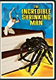 Book cover from The Incredible Shrinking Manby Richard Matheson