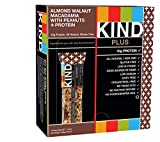 Bar, Almond, Walnut and Macad, 1.4 oz (3 Pack)