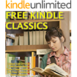 Free Kindle Classics: Linked List Of Over 1,000 Fiction Books From Classic Authors For Free Download From Amazon