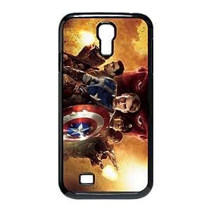 Captain America Samsung Galaxy Note4 Kimberly Kurzendoerfer