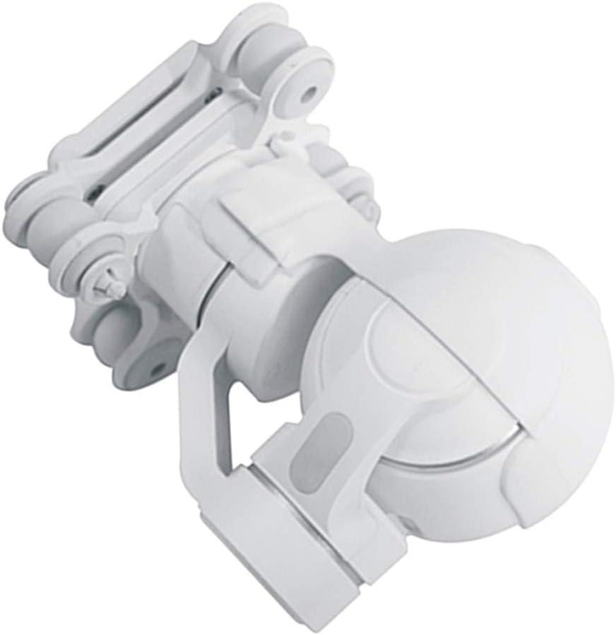 Gazechimp Camera Lens Cap Holder Mount Hood Gimbal Protector Guard for Xiaomi Drone